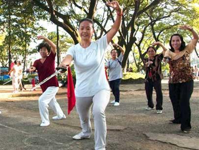 nguyên nhân đường huyết không giảm do tập thể dục không thường xuyên