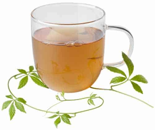 tra giao co lam jiaogulen tea