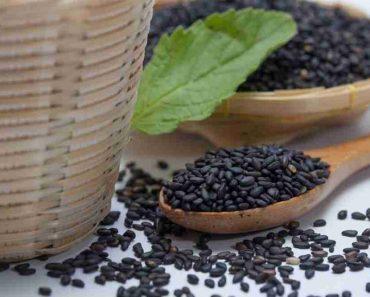 hạt vừng đen cây thuốc nam bổ thận
