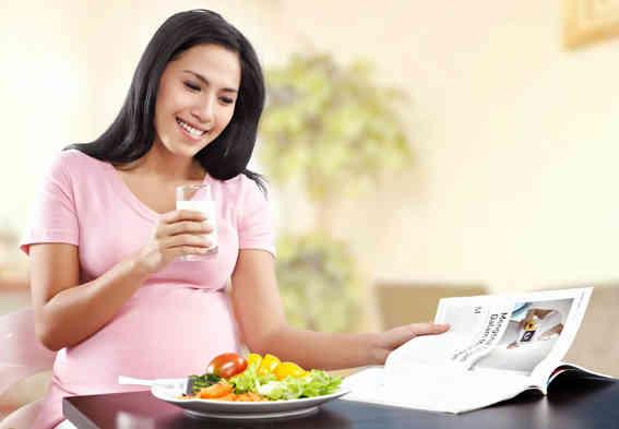 phụ nữ đang mang thai có dùng được hà thủ ô không