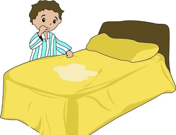 bài thuốc nam điều trị trẻ nhỏ đái dầm