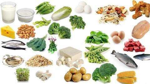 15 cách ăn uống để phòng tránh các loại bệnh