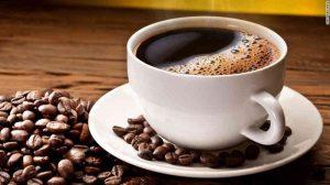 Cà phê cũng là một trợ thủ của sắc đẹp