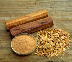 công dụng của gỗ đàn hương