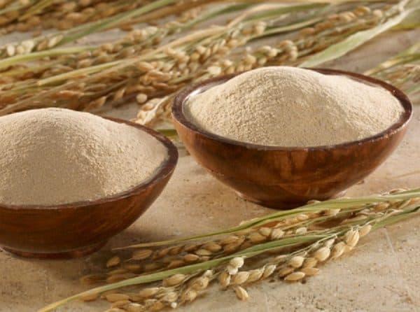 Bột cám gạo và những lợi ích tuyệt vời cho làn da