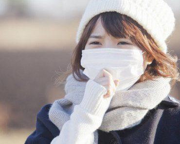 Cảm cúm và cách chữa không dùng thuốc