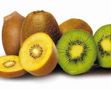 Kiwi vàng và xanh