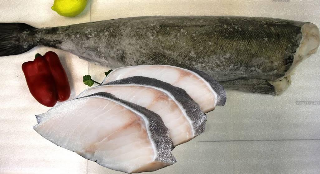 Thịt cá tuyết