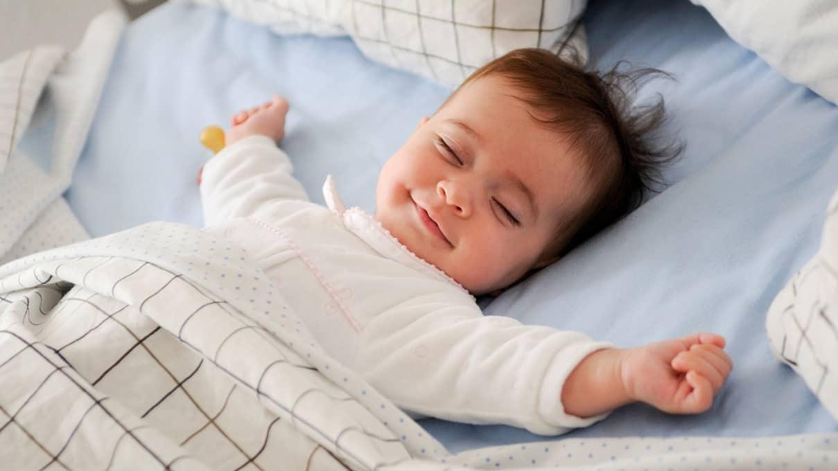 Ngủ ngon giấc - thức dậy sảng khoái