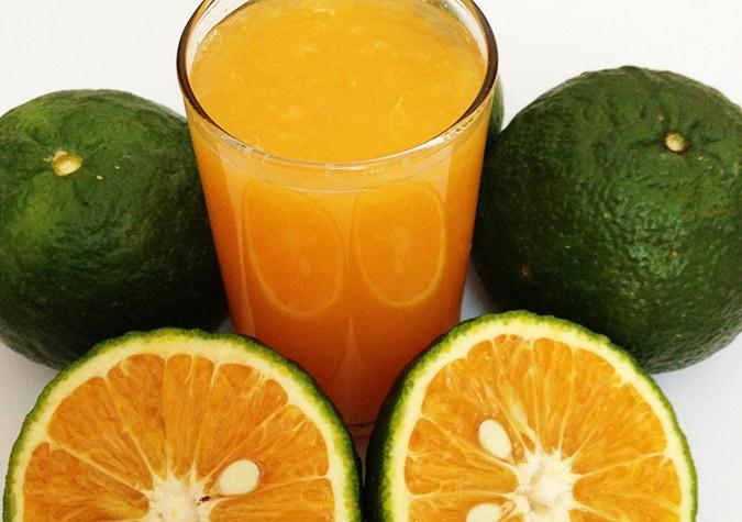 Cam và nước ép camTác dụng của quả cam