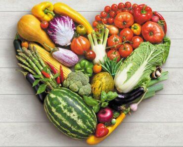Thực phẩm và khoáng chất