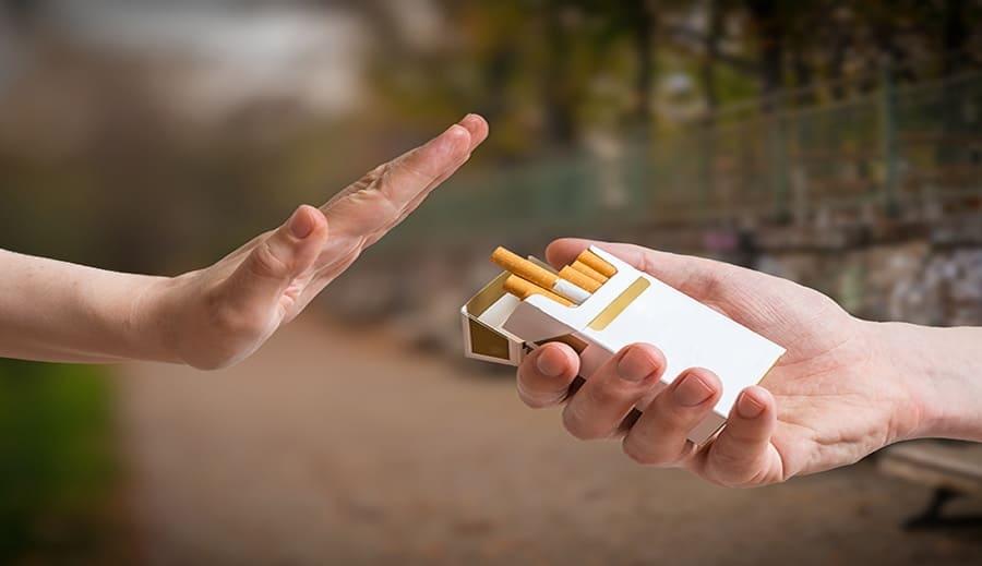 Thuốc lá - tác nhân gây hại cho phổi và tim mạch