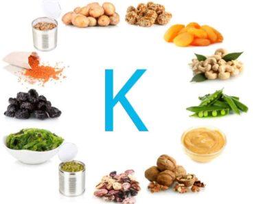 Vitamin K có tác dụng gì