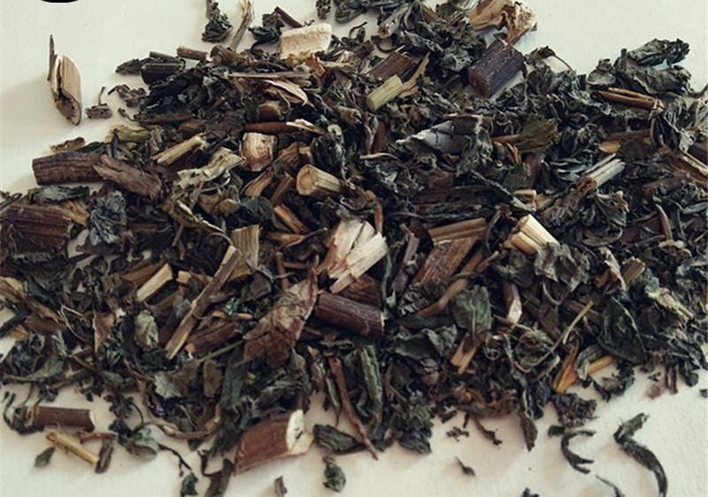 Thiên danh tinh (dược liệu khô)