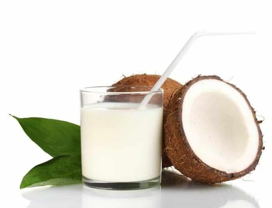 Sữa dừa