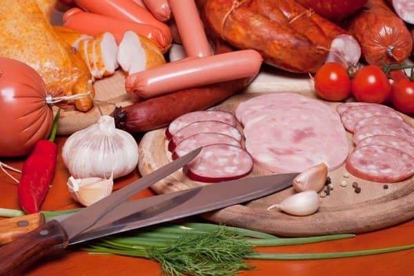 Thực phẩm chế biến sẵn (ảnh minh họa)