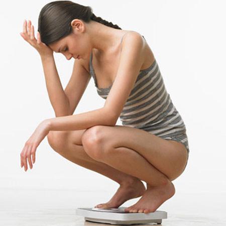 giảo cổ lam giúp tăng cân ở Người gầy, thiếu cân